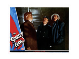 The Scarlet Claw, (aka Sherlock Holmes and the Scarlet Claw), 1944 Giclee Print