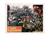 The Lost Squadron, Erich Von Stroheim, 1932 Giclee Print