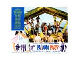 Pajama Party, 1964 Giclee Print