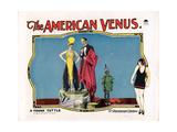 The American Venus, Louise Brooks, 1926 Giclee Print