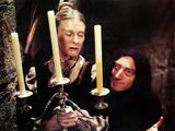 Young Frankenstein, Cloris Leachman, Marty Feldman, 1974 Photo