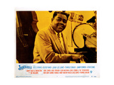 Jamboree, (AKA Disc Jockey Jamboree), Fats Domino, 1957 Giclee Print