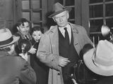 A Star Is Born, James Mason, Judy Garland, Charles Bickford, 1954 Photo