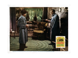 Laura, Dana Andrews, Vincent Price, 1944 Giclee Print