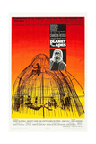 Planet of the Apes, Maurice Evans, 1968 Giclee Print