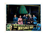 The Invisible Ray, 1936 Giclee Print