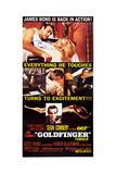 Goldfinger, 1964 Giclee Print