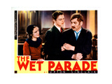 The Wet Parade, Dorothy Jordan, Robert Young, Walter Huston, 1932 Giclee Print