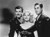 Marriage Is a Private Affair, from Lrft: James Craig, Lana Turner, John Hodiak, 1944 Photo