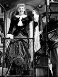 Meet Me in St. Louis, Judy Garland, Robert Emmett O'Connor, 1944 Photo