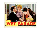 The Wet Parade, Myrna Loy, Neil Hamilton, 1932 Giclee Print