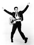 King Creole, Elvis Presley, 1958 Photo