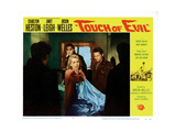 Touch of Evil, Touch of Evil, Janet Leigh, 1958 Giclee Print