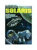 Solaris, 1972 Giclée-Druck