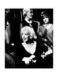 Some Like it Hot, Marilyn Monroe, 1959 Giclee Print