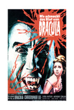 Taste the Blood of Dracula, 1970 Giclee Print