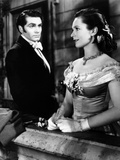 Wuthering Heights, from Left, Laurence Olivier, Geraldine Fitzgerald, 1939 Photo