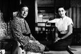 Tokyo Story, (AKA Tokyo Monogatari), Chieko Higashiyama, Setsuko Hara, 1953 Photo