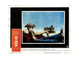 Giant, James Dean, 1956 Giclee Print