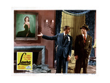 Laura, Clifton Webb, Dana Andrews, 1944 Giclee Print