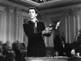 Mr. Smith Goes to Washington, James Stewart, 1939 Photo