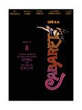 Cabaret, Liza Minnelli, 1972 Giclee Print
