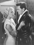 The Postman Always Rings Twice, from Left: Lana Turner, John Garfield, 1946 Photo