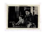 Terror Island, Harry Houdini, (Left), 1920 Giclee Print