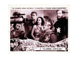 Flash Gordon, Chapter 5: 'The Destroying Ray,', 1936 Giclee Print