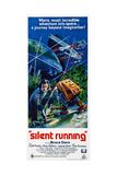 Silent Running, Bruce Dern, 1972 Giclee Print