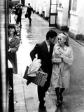 The Umbrellas of Cherbourg, (AKA Les Parapluies De Cherbourg), 1964 Photo