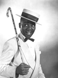 Stormy Weather, Bill Robinson, (AKA Bill 'Bojangles' Robinson), 1943 Photo