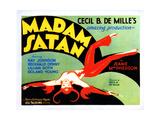 Madam Satan, 1930 Giclee Print