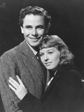 So Ends Our Night, from Left: Glenn Ford, Margaret Sullavan, 1941 Photo