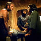 Planet of the Apes, Charlton Heston, Roddy Mcdowall, Kim Hunter, 1968 Photo
