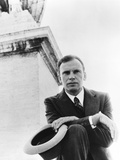 The Conformist, (AKA Il Conformista), Jean-Louis Trintignant, 1970 Photo