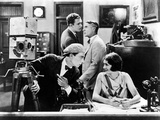 The Cameraman, Buster Keaton, Harold Goodwin, Sidney Bracey, Marceline Day, 1928 Photo
