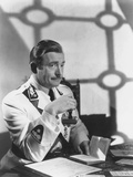 Casablanca, Claude Rains, 1942 Photo