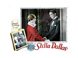 Stella Dallas, from Left, Lois Moran, Douglas Fairbanks, Jr., 1925 Giclee Print