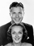 Thanks a Million, Dick Powell (Top), Ann Dvorak, 1935 Photo