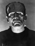 Bride of Frankenstein, Boris Karloff, 1935 Photo