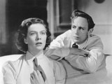 Pygmalion, from Left: Wendy Hiller, Leslie Howard, 1938 Photo