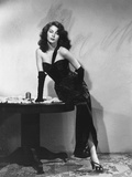 The Killers, Ava Gardner, 1946 Photo