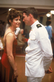 An Officer and a Gentleman, Debra Winger, Richard Gere, 1982 Photo