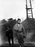 Yojimbo, Tatsuya Nakadai, 1961 Photo