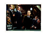 Dead of Night, 1945 Giclee Print