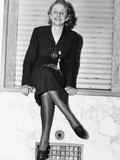 Vera Ralston, (AKA Vera Hruba Ralston), 1939 Photo