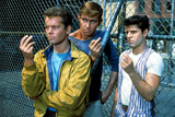West Side Story, Russ Tamblyn, Tucker Smith, Tony Mordente, 1961 Photo