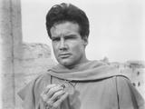 The Slave, (AKA Il Figlio Di Spartacus), Steve Reeves, 1963 Photo
