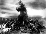 Godzilla, (AKA Gojira), Godzilla, 1954 Photo